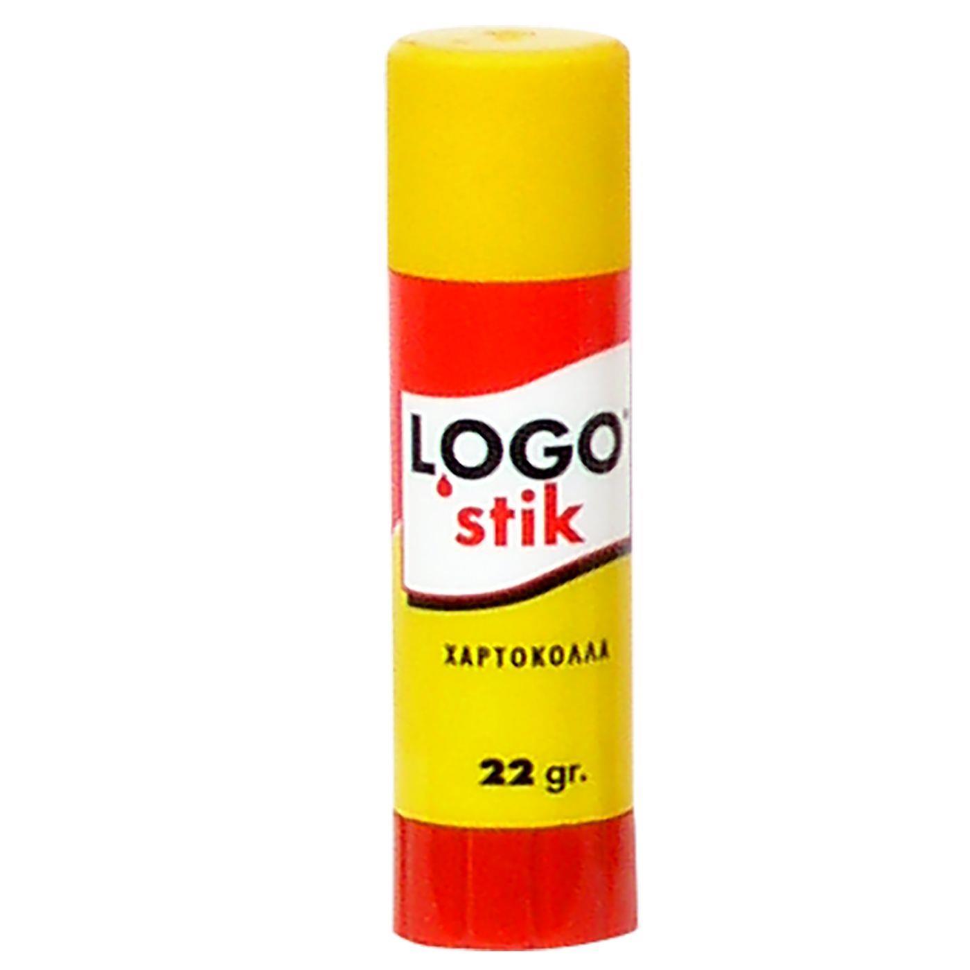 LOGO STICK  22gr