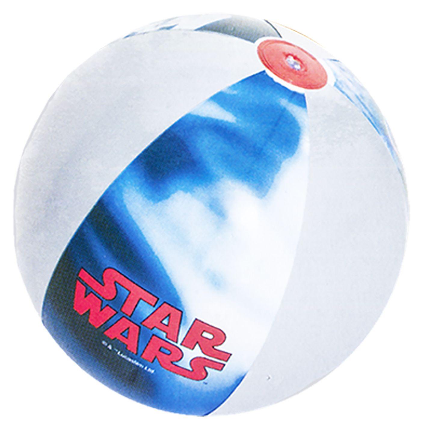 ΜΠΑΛΑ ΦΟΥΣΚΩΤΗ STAR WARS Φ=61cm