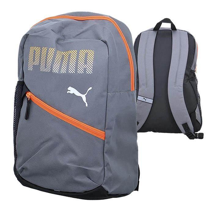 ΣΑΚΙΔΙΟ PUMA PLUS STEEL GRAY 47x34x17cm