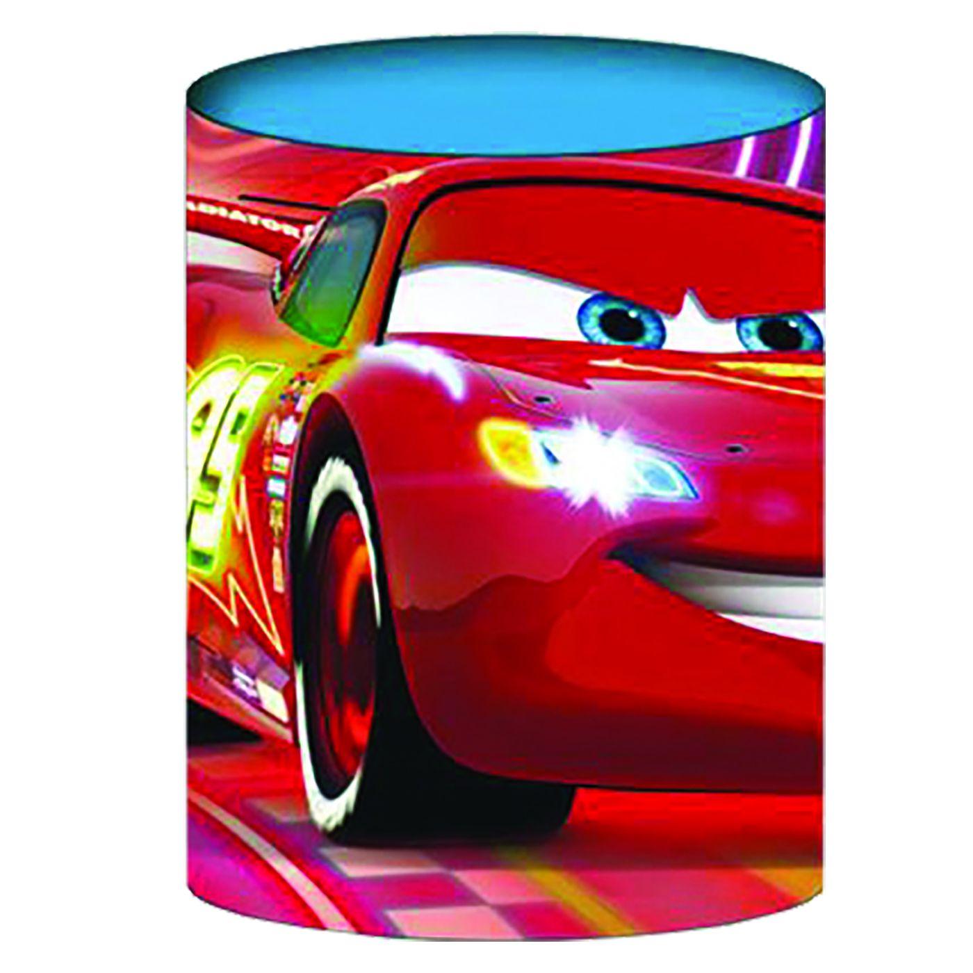 ΜΟΛΥΒΟΘΗΚΗ ΜΕΤΑΛΛΙΚΗ CARS 10x8cm