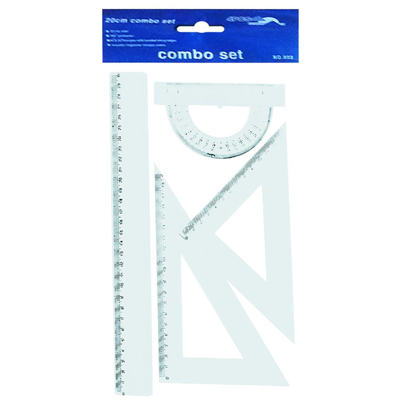ΓΕΩΜΕΤΡΙΚΑ ΣΧΗΜΑΤΑ ΣΕΤ=4ΤΕΜ 30cm