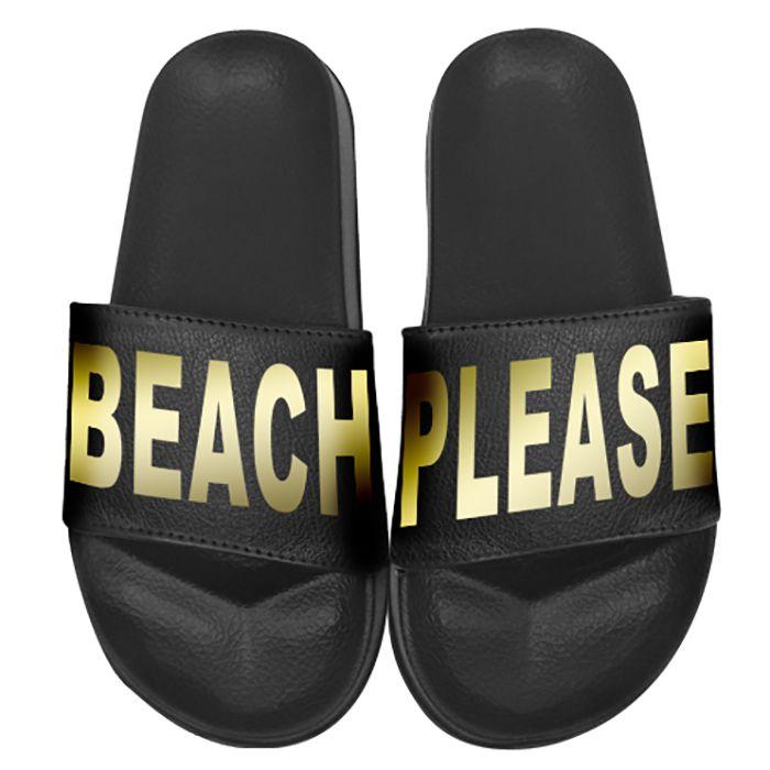 ΣΑΓΙΟΝΑΡΑ 36-41  ME ΦΑΣΑ  BEACH PLEASE
