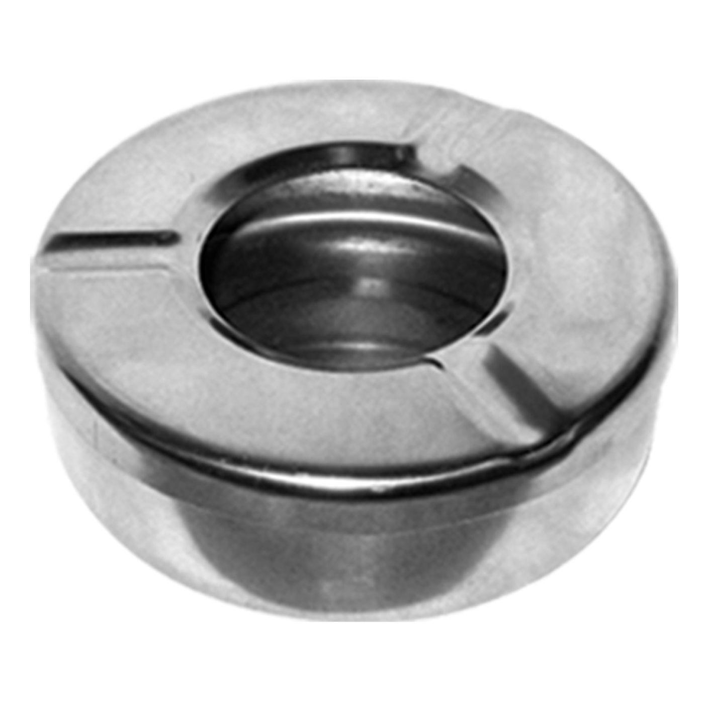 ΤΑΣΑΚΙ INOX 9,5x3,5cm