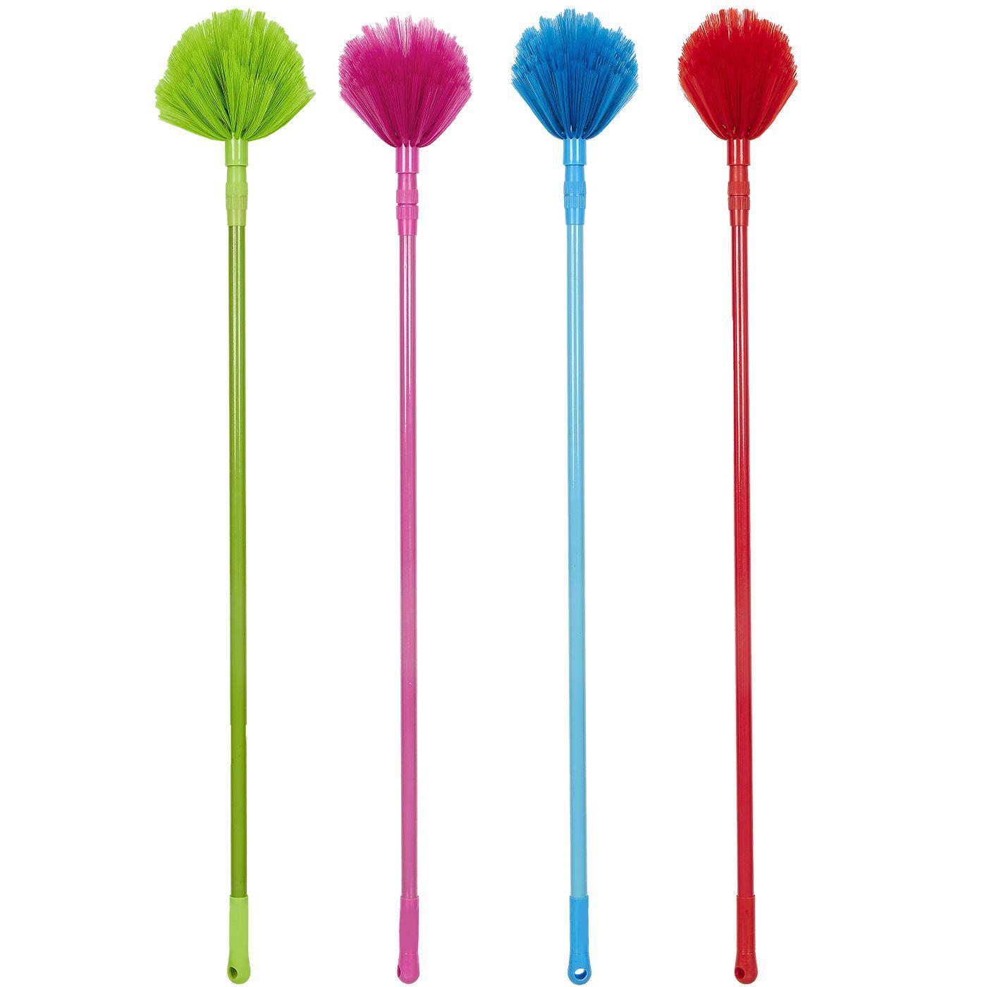 ΚΟΝΤΑΡΙ-ΣΚΟΥΠΑ ΑΡΑΧΝΩΝ 150cm