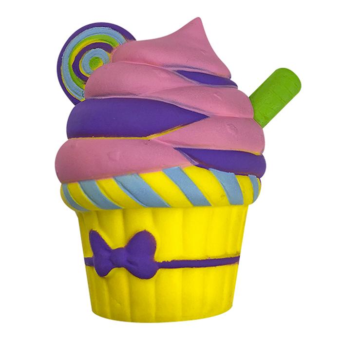 ΑΝΤΙΣΤΡΕΣ SQUISHY CUP CAKE 12x11cm