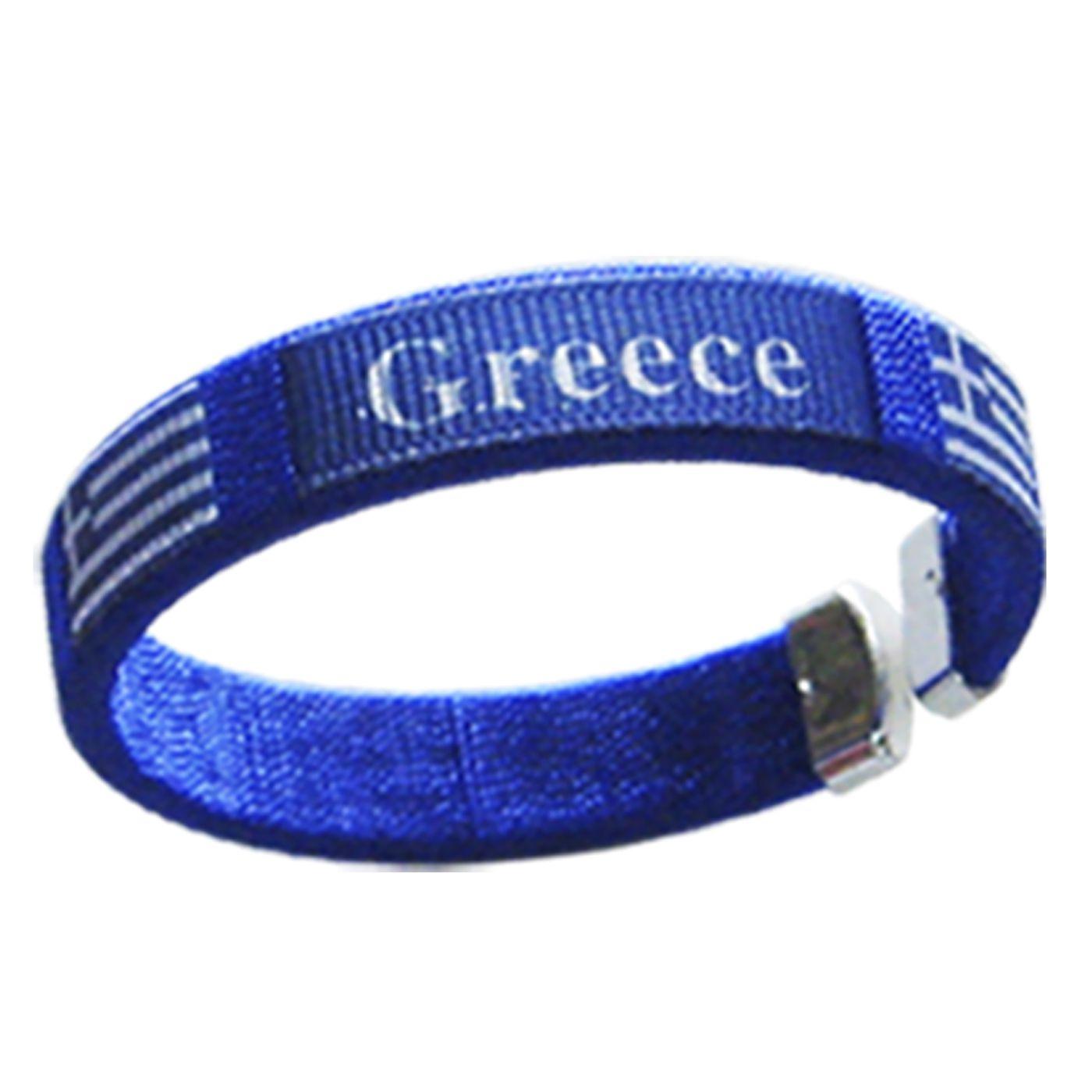 ΒΡΑΧΙΟΛΙ ΜΠΛΕ GREECE